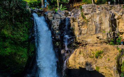 Discovering Our Lombok Tour – Visit Private Waterfalls And Have Lunch With the Locals