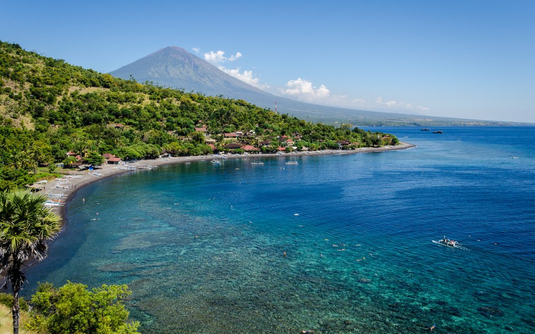 Visit Bali Year-Round – Here's Why