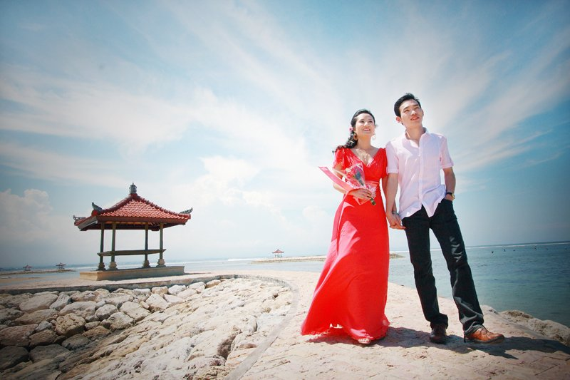 Bali For Couples 8 Ways To Ignite The Romance