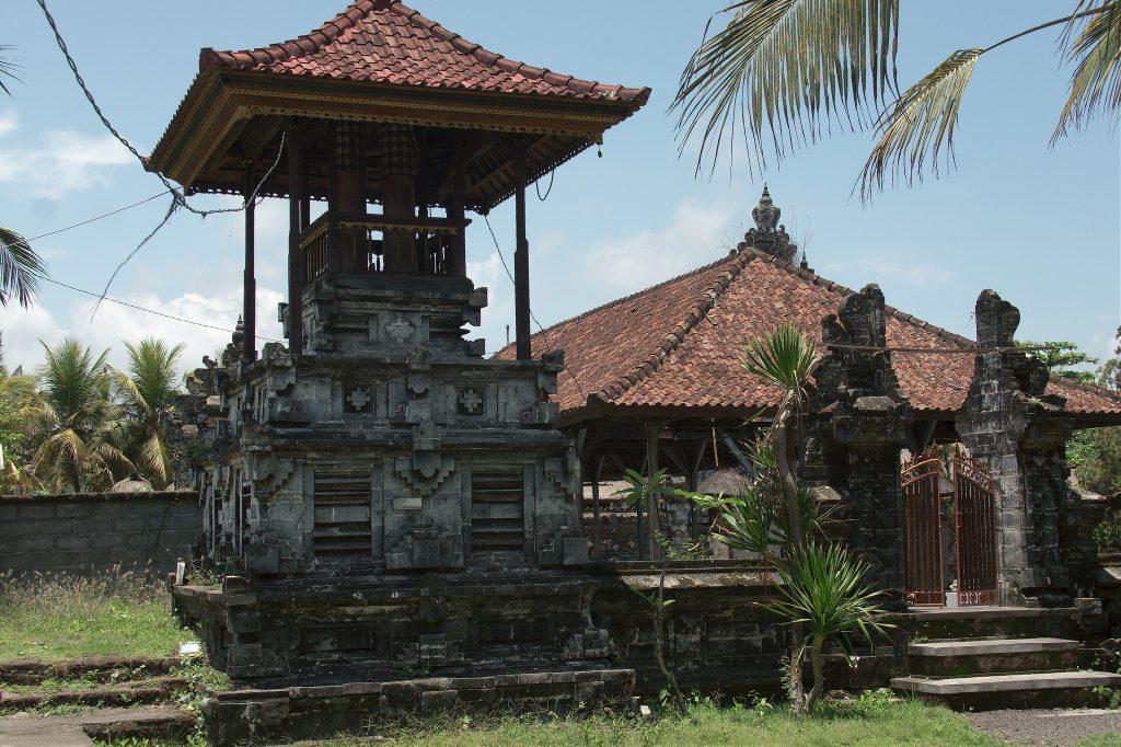best attractions in bali