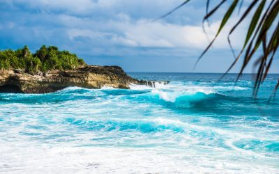 Nusa Lembongan Undiscovered