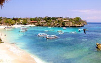 Nusa Lembongan Dream Beach – Bali's Hidden Paradise